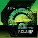 Nickbee - Iridium (Original mix)