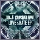 DJ Origin - 2 Bass (Original mix)