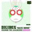 Digibox - Back Home (Colombo Rmx) (WAV)