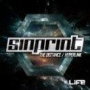 Sinprint - The Distance (Original mix)