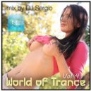 DJ Sergio - World of Trance vol 4