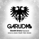 Gareth Emery - Exposure (Solis & Sean Truby Remix)