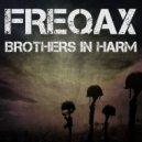Freqax - Bronson's Fists (Original mix)
