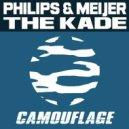Philips & Meijer - The Kade (Van Platen Remix)