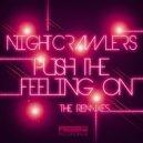 Nightcrawlers - Push The Feeling (Samson Lewis Remix)