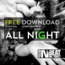 Je Boogie - All Night (Original mix)