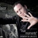 Talla 2xlc & Andre Visior  - Horizons  (Andre Visior Club Mix)