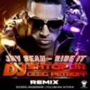Jay Sean - Ride It (DJ Shtopor & DJ Oleg Petroff Remix)