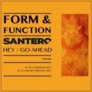 Santero - Hey (Original Mix)