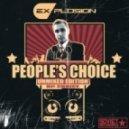 Ex-Plosion - Originada (ST1 Remix)