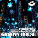 Dj Fly - Groovy House Vol 62 (New Years mix)