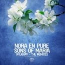 Nora En Pure & Sons of Maria - Uruguay (EDX\'s Dubai  Skyline Remix)