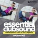 DJ Favorite - Essential Club Sound Podcast (Volume 002)