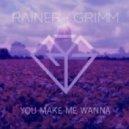 Usher - You Make Me Wanna (Rainer + Grimm Remake)