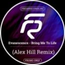 Evanescence - Bring Me To Life (Alex Hill Remix)