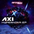 Axi - Hypernova (Original mix)