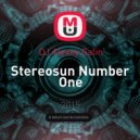 DJ Alexey Galin - Stereosun Number One