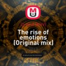 Dj Vinil (KHV) - The rise of emotions (Original mix)