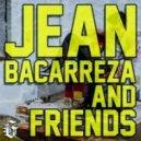NYTRON, JEAN BACARREZA - G-House Hit (Original mix)