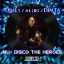 al l bo - Lazybones Disco (Instrumental mix)