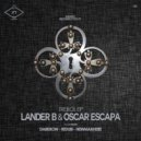 Lander B, Oscar Escapa - Trebol (Darkrow Remix)