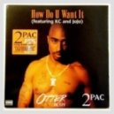2Pac -  How Do You Want It  (Otter Berry Tropical Remix)