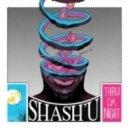 Shash'U - Don't Fight it (Original mix)