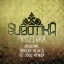 Subotika - Prozivka (Oniris Remix)