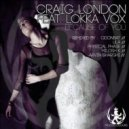 Craig London feat. Lokka Vox - Because Of You (Vocal Mix)