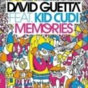 David Guetta feat. Kid Cudi - Memories (Danny Rush 'Future' Remix)