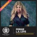 Fergie - L.A. Love (DJ Mexx & DJ Prokuror Remix)