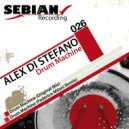 Alex Di Stefano - Drum Machine (Federico Milani Remix)