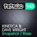 Dave Wright, KINETICA - Raze (Original Mix)
