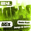 Atix - The Design Of Dance (Original mix)