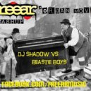 Freear - Organ Movin  (DJ Shadow vs Beastie Boys)