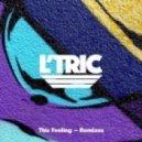 L'Tric - This Feeling (Purple Disco Machine Remix)