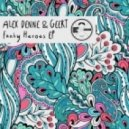 Alex Denne - Funky Heroes (Original Mix)