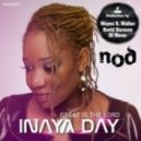 Inaya Day - Great Is The Lord (DJ Meme Rework)