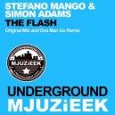 Stefano Mango, Simon Adams - The Flash (Original Mix)