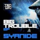 Syanide - The 1 finger strike (Original mix)