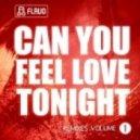 Boyko feat. Oleg Sobchuk - Can You Feel Love Tonight (Discomania & Uno Kaya Remix)