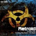 Retroid - Double Take (Jiro Remix)