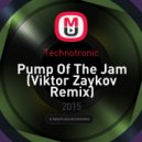 Technotronic - Pump Of The Jam (Viktor Zaykov Remix)