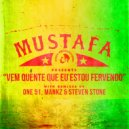 Mustafa & Steven Stone - Vem Quente Que eu Estou Fervendo (Steven Stone Early Sunshine Mix)