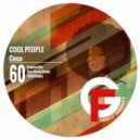 Cool People - Coco (Alex Marcu Remix)
