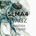 Wagz - Solitude (Original Mix)