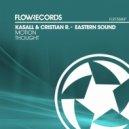 Cristian R & Kasall - Motion (Original Mix)