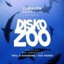 Tumalon - Shark (Phill & Dansmore Remix)