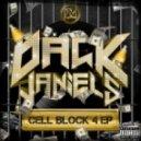 Dack Janiels - Cell Block 4 (Original mix)