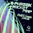 B Phreak - Rokit Pimp (Frequency Less Remix)